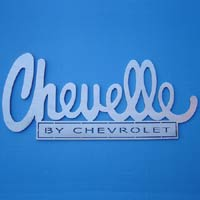 Chevelle Wall Hanging