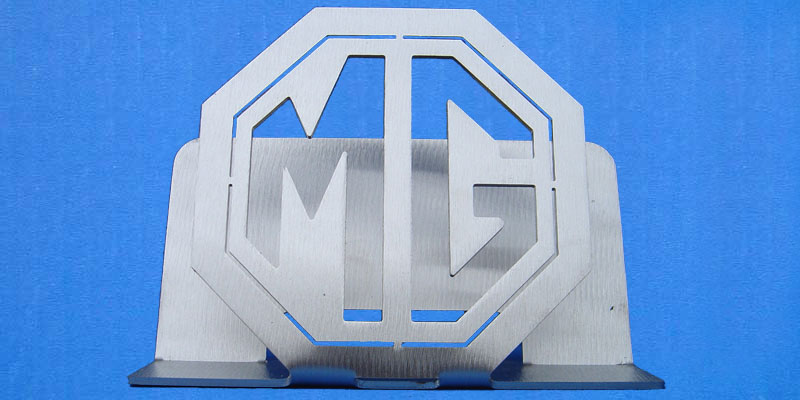 MG Business Card Holder